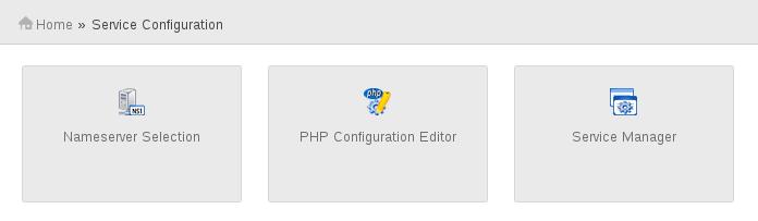 WHM_Service-Configuration_PHP-Configuration-Editor