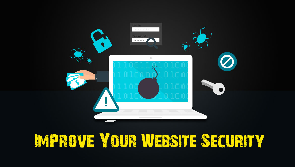 10 Tips for Your Website Security