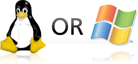 Difference between Linux and Windows Hosting?