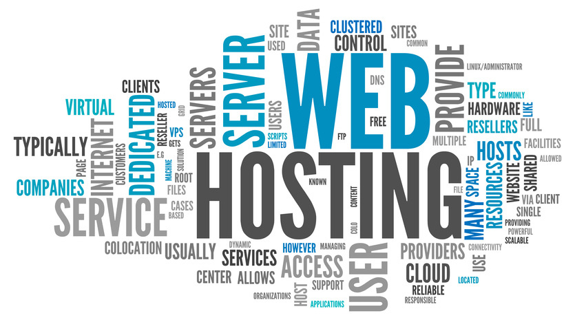 What is Web Hosting ? Types of Hosting