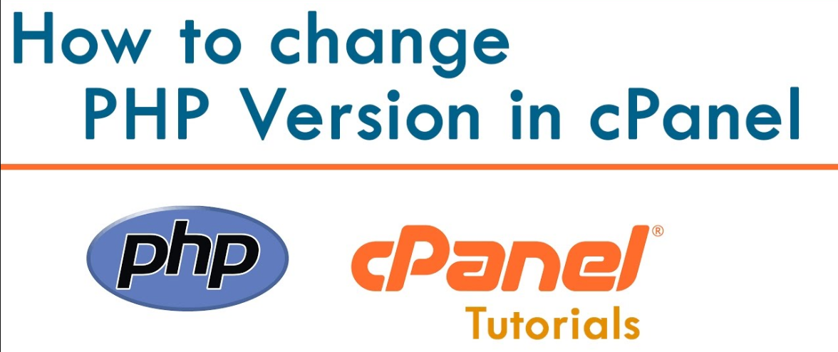 How to change PHP Versions and PHP Settings in cPanel