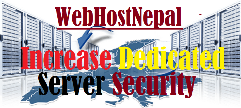 Increase Your Dedicated Server Security with These Guidelines