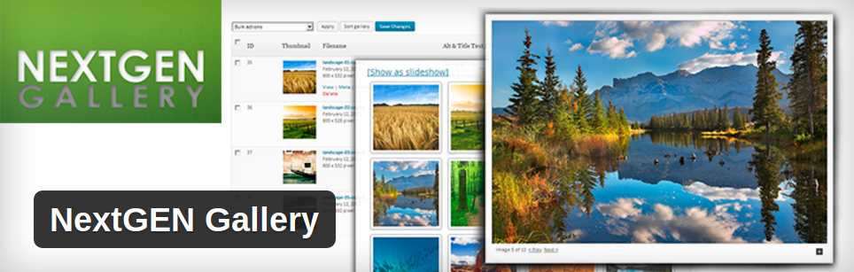 Upgrade Your WordPress NextGEN Gallery Plugins For Protection Against SQL Injection Flaw