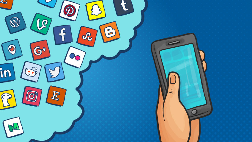 Best social media plugin for WordPress 2019