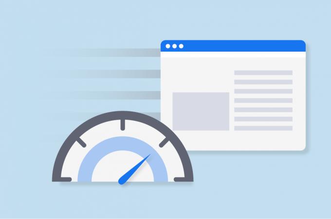 Boost your wordpress website speed