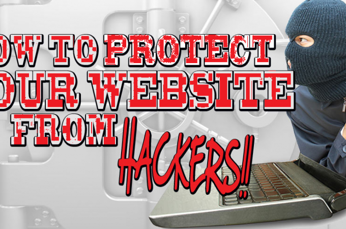 How to protect site from hacker?