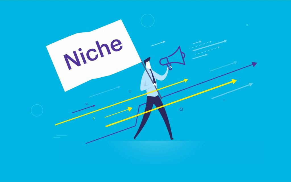 The Importance of Niche Blogging