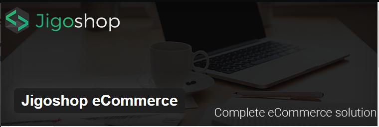 Jigoshop eCommerce