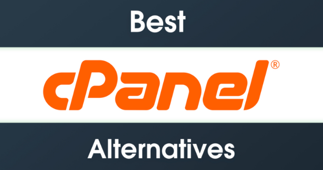 Top 7 Alternative to cPanel