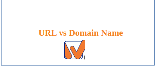 URL vs Domain Name